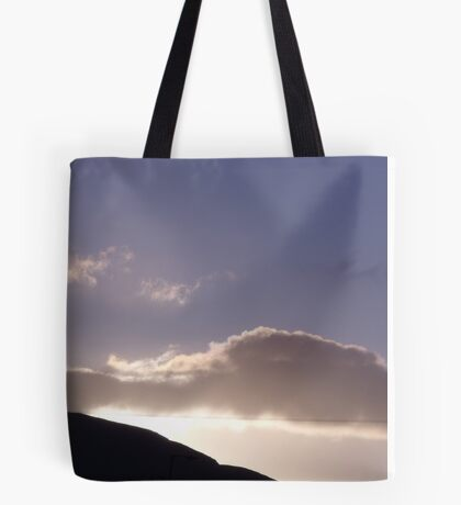 Easy End Tote Bag