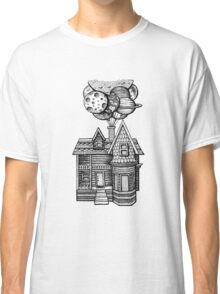 Up, Up and Away Classic T-Shirt
