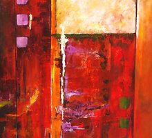 Summer Heat by Josie Duff