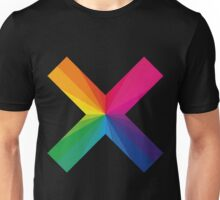 The xx (Jamie xx - In Colour Edition) Unisex T-Shirt