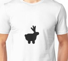 deer for noel or noel for deer Unisex T-Shirt