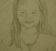 Katie by Rozalia Toth