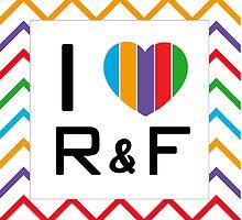 I heart Rodan+Fields by CleanBandit