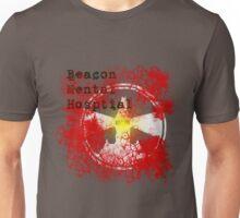 Beacon Mental Hospital Unisex T-Shirt