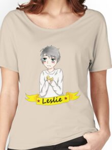 Leslie Withers Protection Squad! Women's Relaxed Fit T-Shirt