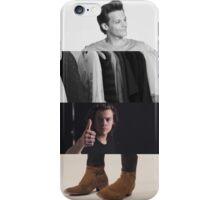 """""""Between Us"""" Louis & Harry iPhone Case/Skin"""