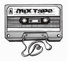 Mix Tape: Stuff To Dance To Kids Clothes