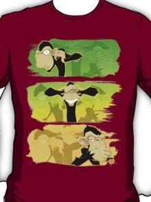 No Evil03 T-Shirt