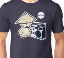 Jinx Jubei Unisex T-Shirt