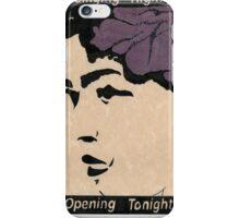Classic Jazz Music iPhone Case/Skin