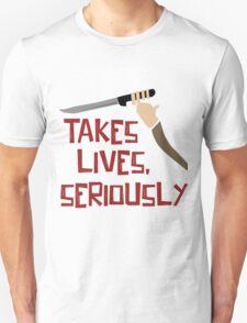 Killer Dexter T-Shirt