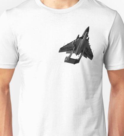 royal navy sea vixen Unisex T-Shirt
