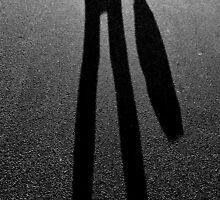 Shadow Baggage by Lyndy