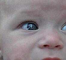 My Childs Eyes by AaronJ