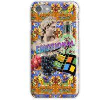 Sadboys Emotional iPhone Case/Skin