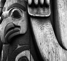 Totem by Lisa Kennedy