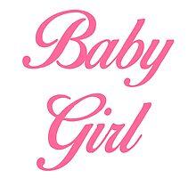 Baby Girl by Isabella Mendiola