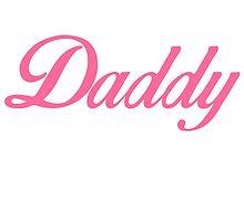 Daddy's Shirt by Isabella Mendiola