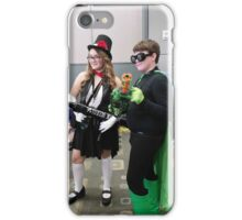 Cosplay iPhone Case/Skin
