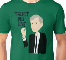 Trust Smoking Unisex T-Shirt
