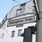 Helsingforser Strasse by CitC