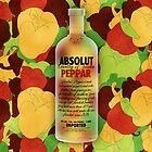 Absolut Peppar by ericvasquez84