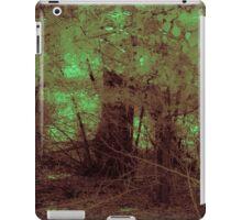 Forest Gloom iPad Case/Skin