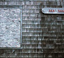 Sea Shanty by Harv Churchill