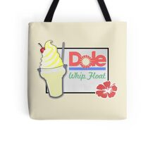 Dole Whip Float Tote Bag