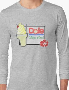 Dole Whip Float Long Sleeve T-Shirt