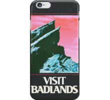 Halsey Badlands Phone Case iPhone Case/Skin