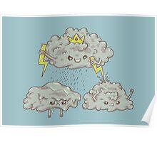 Rain of Terror Poster