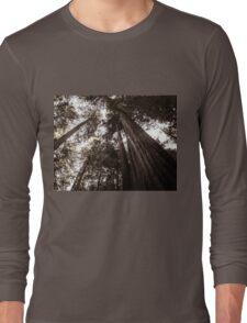 Redwood Giants Long Sleeve T-Shirt