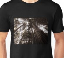 Redwood Giants Unisex T-Shirt