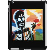 Your Travel Agent  iPad Case/Skin