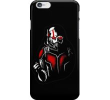ANT-MAN  iPhone Case/Skin