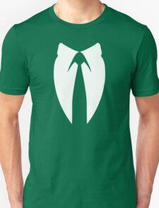 Anon Suit Collar Unisex T-Shirt