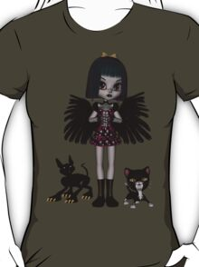 Decadent Discordia Shirts & Stickers T-Shirt