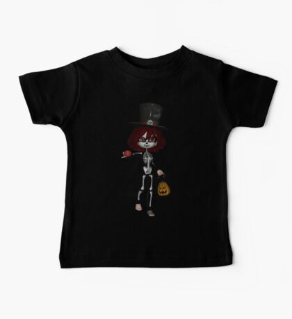 Trick or Treat Shirts & Stickers Baby Tee