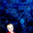 Seraphim 6: Kevin in the Sibh (shee) by Maggie Keegan