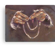 Faith - Tibet Canvas Print