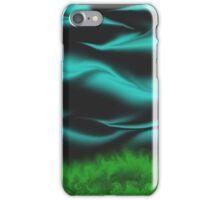 #242 Strange Sky iPhone Case/Skin