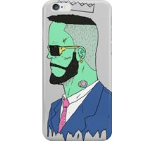 Frankenstyle iPhone Case/Skin
