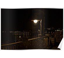 Lamp Light! Poster