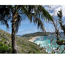 Lord Howe Island's Icons Photographic Print