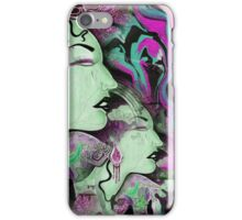 Zombocalypse iPhone Case/Skin