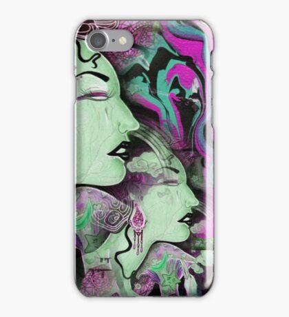 Zombocalypse iPhone Case/Skin