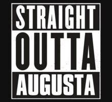 Straight outta Augusta! by tsekbek