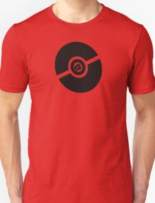 Pokemon Pokeball Grass T-Shirt