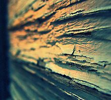 Weathered  by eleveneleven